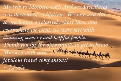 Morocco Testimonial 1