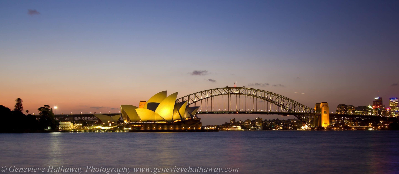 Sydney Rose Bay Restaurants