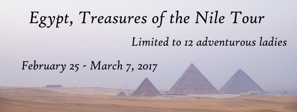 Egypt 2017 banner