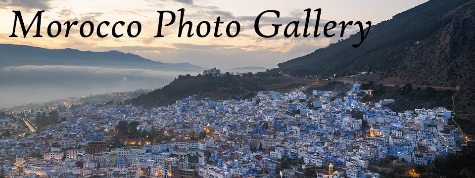 Morocco Photo Gallery image
