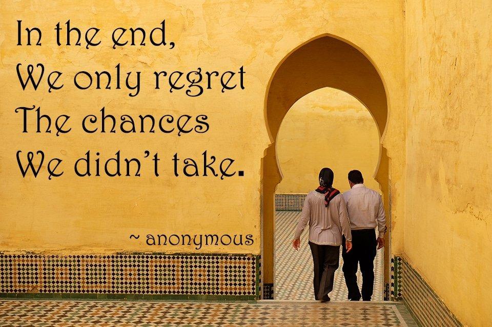 Morocco quote