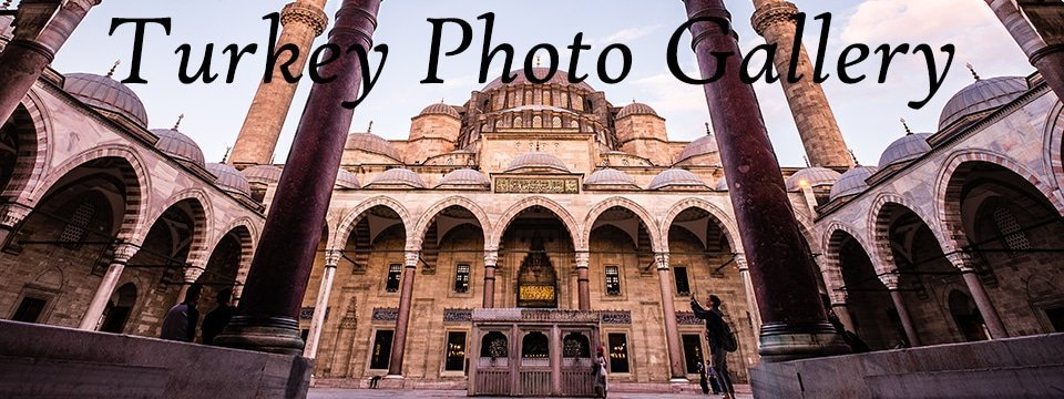 Turkey photo gallery image